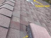 Roof Vents: Problems Solutions