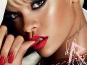 Rihanna Holiday Collection 2013: Sneak Peek Inside Final 'RiRi Hearts MAC' Line.