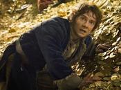 Hobbit: Desolation Smaug (2013)
