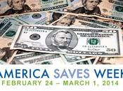 America Saves Week 2014 What Your Savings Goal?
