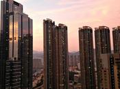 Skyscraper Bubble Living Hong Kong, Only