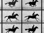 Sallie Gardner Gallop: First Ever Moving Picture