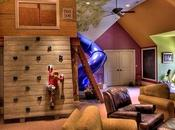 *Family Game Room Ideas