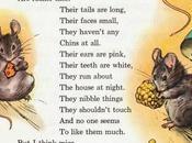 Mouse, Mice, Meece