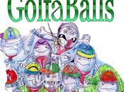 GolfaBalls Book