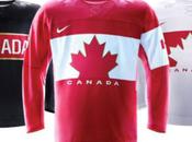 Team Canada Includes…