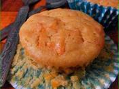 Less Carrot Muffin