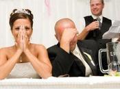 Wedding Speech Mistakes Should Avoid