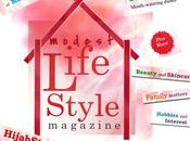 Free Downloadable Digital Magazine Launched Soon