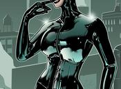 Catwoman Black