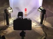 Studio Lighting Unboxing Part