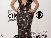 Looks 40th Annual People's Choice Awards