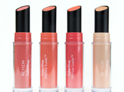Revlon Ultimate Suede Lipsticks