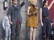 Significant Hunger Games: Catching Fire Passing Iron Grossing Release 2013?