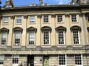 Discover Bath Golden Coloured City