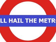 171. Metro