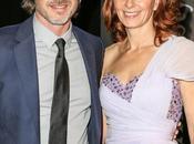 True Blood Cast Attend 2014 Golden Globes Events