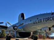 Lockheed EC-121T Warning Star (1049A Super Constellation)