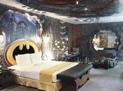 Batman Bedroom Make Dark Nights Darker