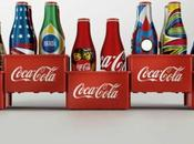 Coca-Cola Special Edition Mini-Bottles 2014 World