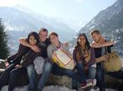 Manali: Promised Land Honeymooners
