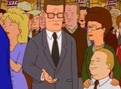 America's Most Realistic Sit-com Cartoon?