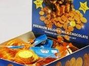 ALLERGY ALERT: Undeclared Milk Premium Belgian Chocolate Coins