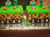 Minecraft Birthday! {Why They Have Grow Up!}
