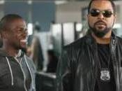 Office: Ride Along Scores Best Ever January Debut Biggest Performance Over Martin Luther King Holiday