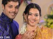 Geetha Madhuri Nandu Married