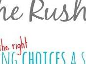 What's Rush? Should Your Child Assessed Autism?