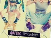 Gettin' Urbanized It's Crazy Sexy Cool