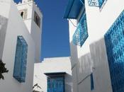 シディ・ブ・サイド 白と青の小さな楽園 Sidi Said Petit Paradis Blanc Bleu