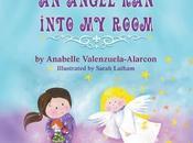 Angel into Room Annabelle Valenzuela-Alarcon