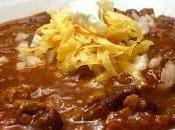 Positively Famished: Slow-Cooker Chili Recipe