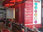 Kaiten Sushi Conveyor: Simple, Tasty Enjoyable
