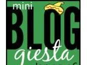 Mini-Bloggiesta: Shall Try!!