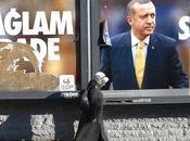 Turkey's Turmoil: Erdogan