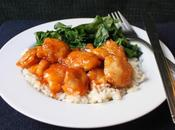 Sweet Sour Chicken