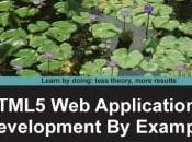 Book Review HTML5 Application Development Example