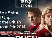 Trip Silverstone Grand Prix