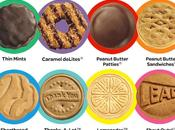 Office Politics Girl Scout Cookies