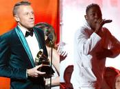 "Macklemore Calls Hot97, Says Kendrick ""Was Robbed"" Grammys"