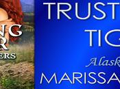 Trusting Tiger Marissa Dobson: Book Blitz