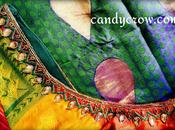 Silk Sequins: Taking Care Delicate Sarees