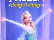 Disney's Frozen Sing-A-Long Antonio, Starts Friday January 31st!