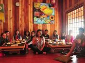 Sagada: Lemon House Pinikpikan Haus