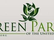 Green Party Responds State Union Speeches