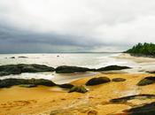 Meenkunnu Beach, Perfect Place Enjoy Solitude Amid Beauty Nature