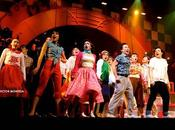 Works Theatrical's Grease Leads Philstage Gawad Buhay's 2013 4th-quarter Citations